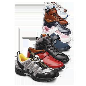 orthopedic shoes kitchener