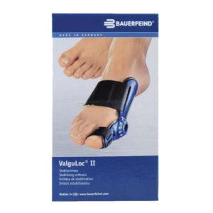 valguloc stabilizing orthosis