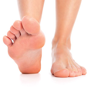 diabetic foot care kitchener