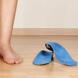 custom orthotics kitchener waterloo